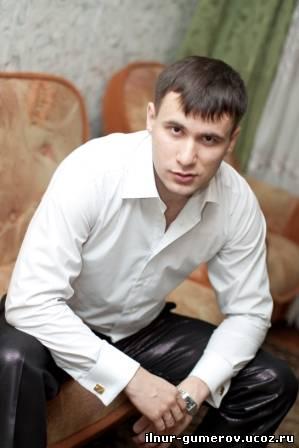 Концерт Ильнура Гумерова