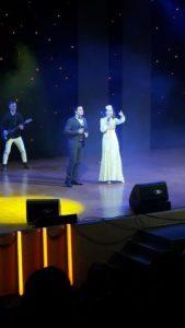 Концерт Зухры Шарифуллиной