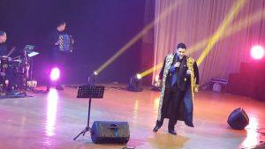 Концерт Раяза Фасихова