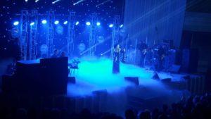 Концерт Эльмиры Калимуллиной