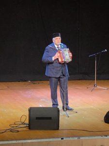 Фан Валиахметов